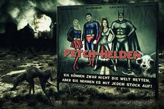 Contestbild Petch-Heroes - PSD-Tutorials.de