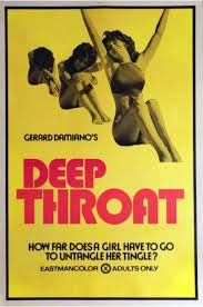 Deep Throat 1972 Audio Latino Travel Posters Film Posters Online Posters