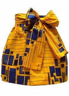 yellow block floor length butterfly dress prom dress