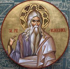 Byzantine Icons, Orthodox Christianity, Old Testament, Orthodox Icons, Religious Art, Cyprus, Saints, Spirituality, Painting