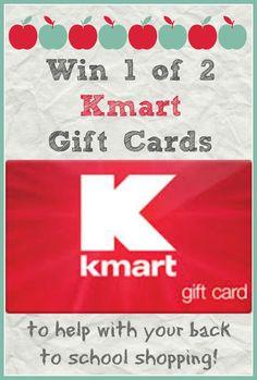 Win Kmart