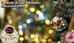 Cenone Di San Silvestro Da Masseria Donna Ninetta http://affariok.blogspot.it/