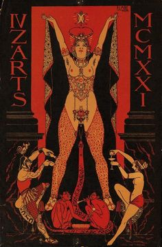 moebius priestess - Google Search
