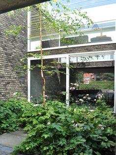 Stefan Morael Landscape & Garden Architect BULK architecten