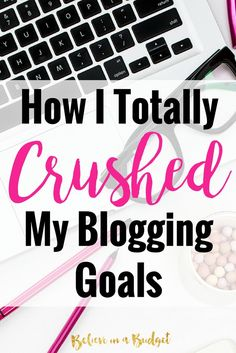 First Quarter Review and Second Quarter Goals Tips for Beginning Bloggers! Also check out the top blogging mistakes you shouldn't make: http://sheenconcepcion.blogspot.com/2016/07/my-top-blogging-mistakes.html