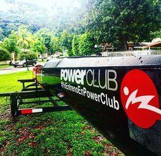 #Repost @injusto2017 @powerclubpanama -2 día para la season gracias a #PowerClub por su apoyo este año #YoEntrenoEnPowerClub  #roteiros #injustocayuco