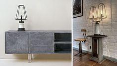 lampen f r berall ligne roset pascal mourgue ab 182. Black Bedroom Furniture Sets. Home Design Ideas