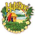 Hula Dog, hot dog Hawaiian style in San Jose