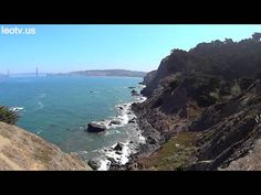 San Francisco is rich in spectacles - take a virtual tour right now! (picture: 2050Lands End Trail)
