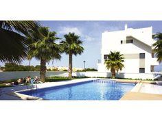 Apartamentos Bajos y Aticos en La Zenia Alicante Costa Blanca | 2 Habitaciones