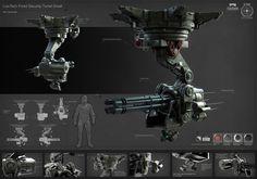 Roberts Space Industries https://robertsspaceindustries.com/ © Cloud Imperium Games & Roberts Space Industries