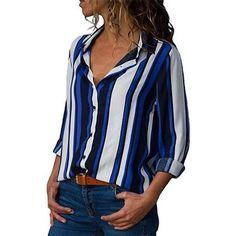 43b91845b7f6d Blouses   Shirts. Casual TopsGadgetsButton Down Collar ...