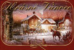 krásné vánoce Obrázky