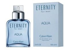 Eternity Aqua for Men By Calvin Klein Eau-de-toilette Spray, (Misc.)By Calvin Klein Calvin Klein Cologne, Calvin Klein Fragrance, Aqua, Perfume Reviews, New Fragrances, Smell Good, Hugo Boss, Perfume Bottles, Man Perfume