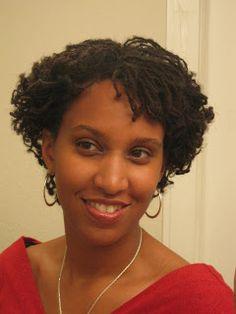 Short Sisterlocks +dreadstop - One Love. African Hairstyles, Ponytail Hairstyles, Trendy Hairstyles, Grey Hairstyle, Black Hairstyles, Natural Hair Salons, Natural Hair Care, Beautiful Dreadlocks, Natural Hair Styles For Black Women