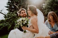 #weddingmoments Villa Park, American Wedding, Wedding Moments, Groomsmen, Wedding Photos, Bridesmaid, Wedding Dresses, Fashion, Marriage Pictures