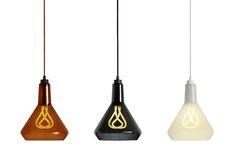 Plumen Drop Top Lamp Shade (A)