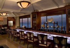 Luxury Florida Lounges: The Breakers Palm Beach Resort Oceanfront Bars The Seafood Bar Palm Beach Resort, Palm Beach Florida, Old Florida, West Palm Beach, Delray Beach, Palm Beach Restaurants, Beach Hotels, Beach Resorts, Breakers Palm Beach