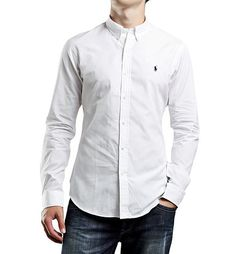 Ralph Lauren white for only 37,90 € ?