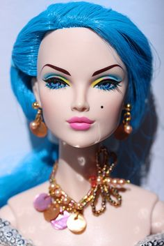 "New jewelry sets fr Tulabelle and similar 16"" dolls 