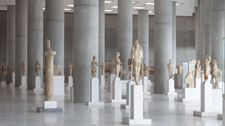 Acropolis Museum...Athens new
