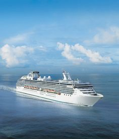Island Princess Cruise Ship This Would Be Great. | Travelling Essentials | Pinterest | Princess ...
