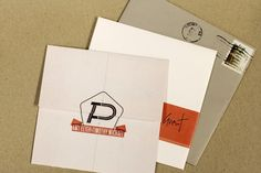 Pile Wedding Material by Megan Sornson, via Behance