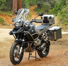 Bmw 1200 gs adventure