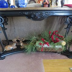 Lynne's Gifts From the Heart: Christmas in the Entry