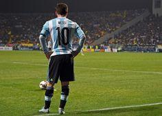 Lionel Messi #CopaAmérica