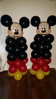 Ideas Birthday Decorations Backdrop Mickey Mouse For 2019 Mickey Mouse Birthday Decorations, Mickey Mouse Theme Party, Mickey Mouse Balloons, Mickey 1st Birthdays, Fiesta Mickey Mouse, Mickey Mouse First Birthday, Mickey Mouse Baby Shower, Mickey Mouse Clubhouse Birthday Party, Mickey Mouse Backdrop