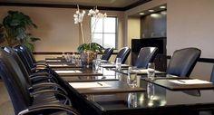 Có nên thiết kế thi công nội thất phòng họp?