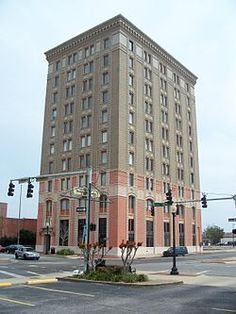 The Seville Tower was erected in 1910 at a cost of $250,000. It was the tallest building in Florida at the time of its completion, and remained the tallest in the City of Pensacola until 1974. The building was added to the National Register of Historic Places on 17 November 1978. also the site of the first telephone exchange in Florida with exclusive operating rights, established by Southern Bell on September 1, 1880, and serving 31 telephones.