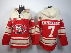 Hot 12 Best 49ers hoodies images | Hooded sweatshirts, Hoodies, Jumper