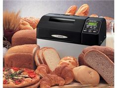 # holidaycooking lack/Stainless 2-lb. Home Bakery Supreme Breadmaker by Zojirushi at Cooking.com