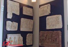 #Pithecusae_Museum