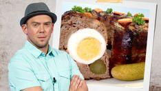 Láďa Hruška vyzkoušel klasickou sekanou, kterou můžete jednoduše a levně připravit třeba rodině k obědu. Mashed Potatoes, Nova, Ethnic Recipes, Whipped Potatoes, Smash Potatoes