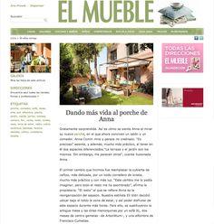 EL MUEBLE   -   Francisco Cumellas también tiene una colección Basic con alfombras para interior y exterior. Disponibles en varios colores naturales podrás combinarlas perfectamente con tu jardín y tus muebles de exterior. http://www.franciscocumellas.es/es/189-cumellas-basics-