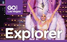 Las Vegas Explorer Pass attractions pass