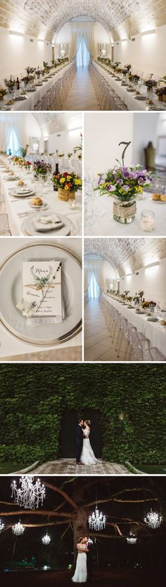 Wedding Tenuta Lucagiovanni - Salento, Puglia. Italy.  #salento #wedding #weddinginitaly #masseria