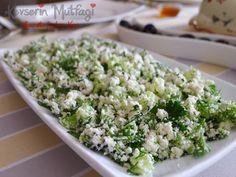 Lor Salatası Tarifi - Kevser'in Mutfağı - Yemek Tarifleri