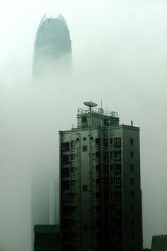 Gloom | Hong Kong | Tom Stoncel