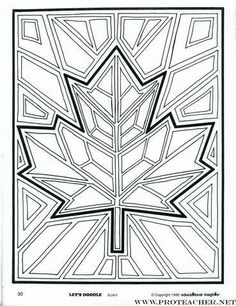 Doodle Coloring Color Sheets Flickr P 5xWM9x