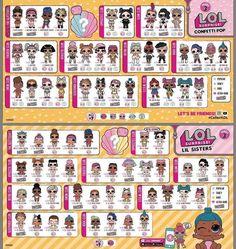 L.O.L Surprise Pets Serie 3 Original LOL Limited Edition Giochi Preziosi New