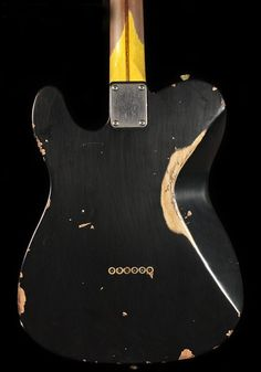 Nash Guitars