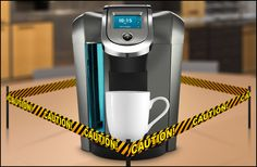 The perfect combination of taste and design with Keurig coffee makers & K-Cup pods from your favourite brands. Explore the Keurig coffee universe! Zero The Hero, Maker Shop, K Cups, Keurig, Brewing, Coffee Maker, Shop Now, Pinterest Board, Signage