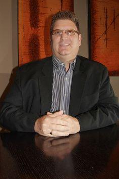 Jeff Cline-Keynote Speaker