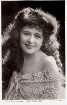 All sizes | Mabel Love | Flickr - Photo Sharing!