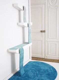 Unusual Floor Rugs and Carpets Adding Innovative Designs to Modern Interior Decorating-cool!