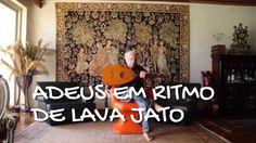 Juca Chaves - ADEUS EM RITMO DE LAVA JATO #VairSerMAIOR #VemPraRua - @Ra...